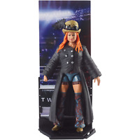 WWE Elite Collection DXJ21 Series #49 - Becky Lynch Action Figure Toy