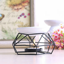 Oil Burner Candle Aromatherapy Oil Lamp Home Decorations Aroma Furnace