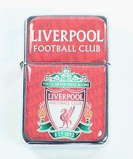 """""""Liverpool FC"""" - Accendino Tristar - Tristar Lighter - Encendedor Tristar"""