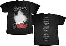 VENOM - Bloodlust T-shirt - Size Small S - BLACK HEAVY METAL - NEW