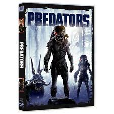 PELICULA DVD PREDATORS NUEVA EDICION PRECINTADA