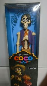 Coco's Hector Posable Figure