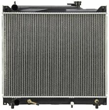 Radiator for 2001 Suzuki Vitara 1.6L-2.0L-WITH 20 1/4 INCH WIDE CORE