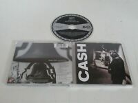 Johnny Cash ‎– American III: Solitary Man/American - 51011 2794-2CD Album