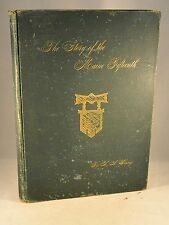 The Story of the MAINE FIFTEENTH REGIMENT IN THE CIVIL WAR 1890 1st Edition.