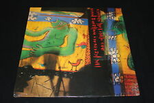 THE WOLFGANG PRESS - The legendary W.P. and other tall stories - LP SEALED
