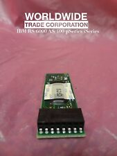 IBM 80P3259 528D 4-Way 1.65GHz Activated VPD for 9113-550 9406-550 pSeries