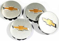 """4pc Wheel Cap for 2007-2013 Chevrolet Captiva C100 / C140 / Winstorm OEM 17"""" 18"""""""