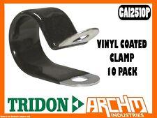 "TRIDON CAI2510P VINYL COATED CLAMP HOSE 10 PACK 25MM (1"") CAI SERIES"