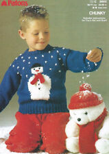 Toys Knitting Sweaters Patterns