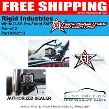 Rigid Industries White D-SS Pro Flood SM /2 862113