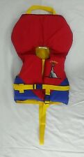 Stearns Child Water Flotation Life Jacket Vest 30-50lbs.