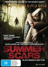 Summer Scars (DVD) - ACC0349 (limited stock)