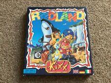 Rodland Amiga Big Box