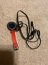 Pebble Time Round Smartwatch For IPhone Or Android, Voice Reply - USED