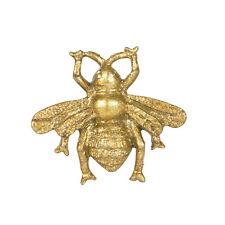 Set of 2 Golden Bee Vintage Drawer Knob by Sass & Belle