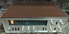 Sansui TR-707A Stereo receiver Tested and Working! See Description, Free Ship!