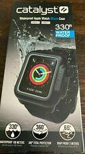 Catalyst Waterproof Case for 42mm Apple Watch Series 3 - OPEN BOX ITEM