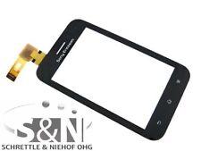 Original Sony Xperia Tipo ST21i Touch Screen Glass Screen Digitizer Black