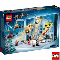 LEGO Harry Potter Advent Calendar Model 75981 With 24 Gifts 7+ FREE DELIVERY