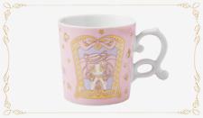 【Sailor Moon×Q-pot 】Super rare Sweet Dream Strawberry Mug Cafe Limited quantity