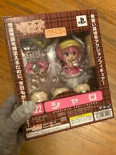 LIMITED EDITION PSP Tantei Opera Milky Holmes Nendoroid 122 Sherlock Shellinford