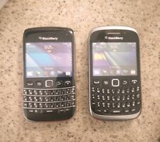 Blackberry Bold & Curve dummy phones black great condition