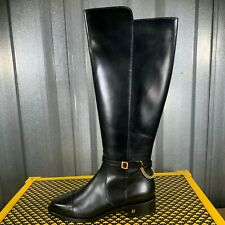 Bally Stelle Boots in Black US 6