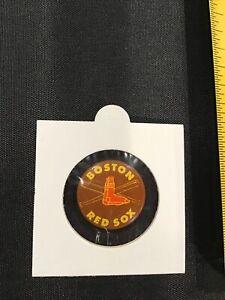 Boston Red Sox vintage Baseball pin