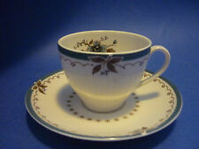 Royal Doulton Old Colony Espresso Coffee Cup & Saucer several available