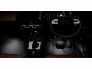 [NEW] JDM Honda Fit GR Foot Light LED White Genuine OEM