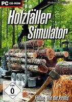 Holzfäller Simulator [video game]