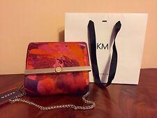 KAREN MILLEN Ladies  Multicolour Clutch Bag  RRP £95.00 Now£75.00