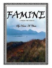 Famine (Paperback or Softback)