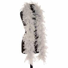 Chocolate Brown 2ply Economy Ostrich Feather Boa
