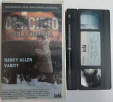 VHS OMICIDIO NELL'OMBRA di Robert Michael Lewis [EMPIRE]