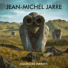 Equinoxe Infinity - Jean-Michel Jarre (Album) [CD]
