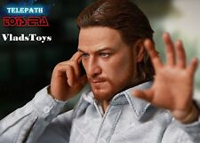 Toys Era 1/6 scale X-Men Professor X James McAvoy The Telepath TE008 USA Dealer