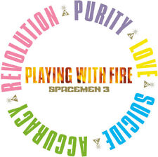 Spacemen 3 - Playing With Fire [New Vinyl LP]