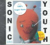SONIC YOUTH - DIRTY NEW CD