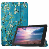 Cover For Lenovo Tab E8 TB-8304F Slim Case Smart Cover Case Tablet Bag Pouch