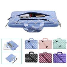 Laptop Canvas Shoulder Bag for Macbook Acer Dell 11 13 15 16 inch A2141 2019