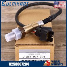 4pcs Up/&Downstream Air Fuel Ratio Oxygen+MAF Sensor for 11-12 Nissan Altima 2.5L