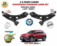 für Fiat 500X 1.4 1.6 1.3D 1.6D D 2014> 2 Front LINKS RECHTS QUERLENKER