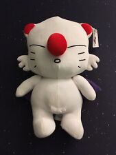 Final Fantasy X Moogle Plush Doll Figure Toy 12 inch Only Japan Import Limited