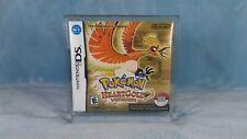 Nintendo DS- Pokemon Heart Gold Version BRAND NEW
