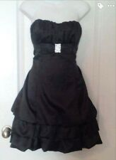 Brand New Black Le Chateau Grad Prom or Cocktail Dress