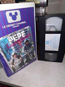 Vhs Pepe Le Moqueur RARE Disney Video
