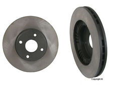 Disc Brake Rotor-Original Performance Front WD EXPRESS fits 99-03 Mazda Protege