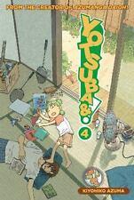 Yotsuba&! Volume 4 (v. 4)-ExLibrary